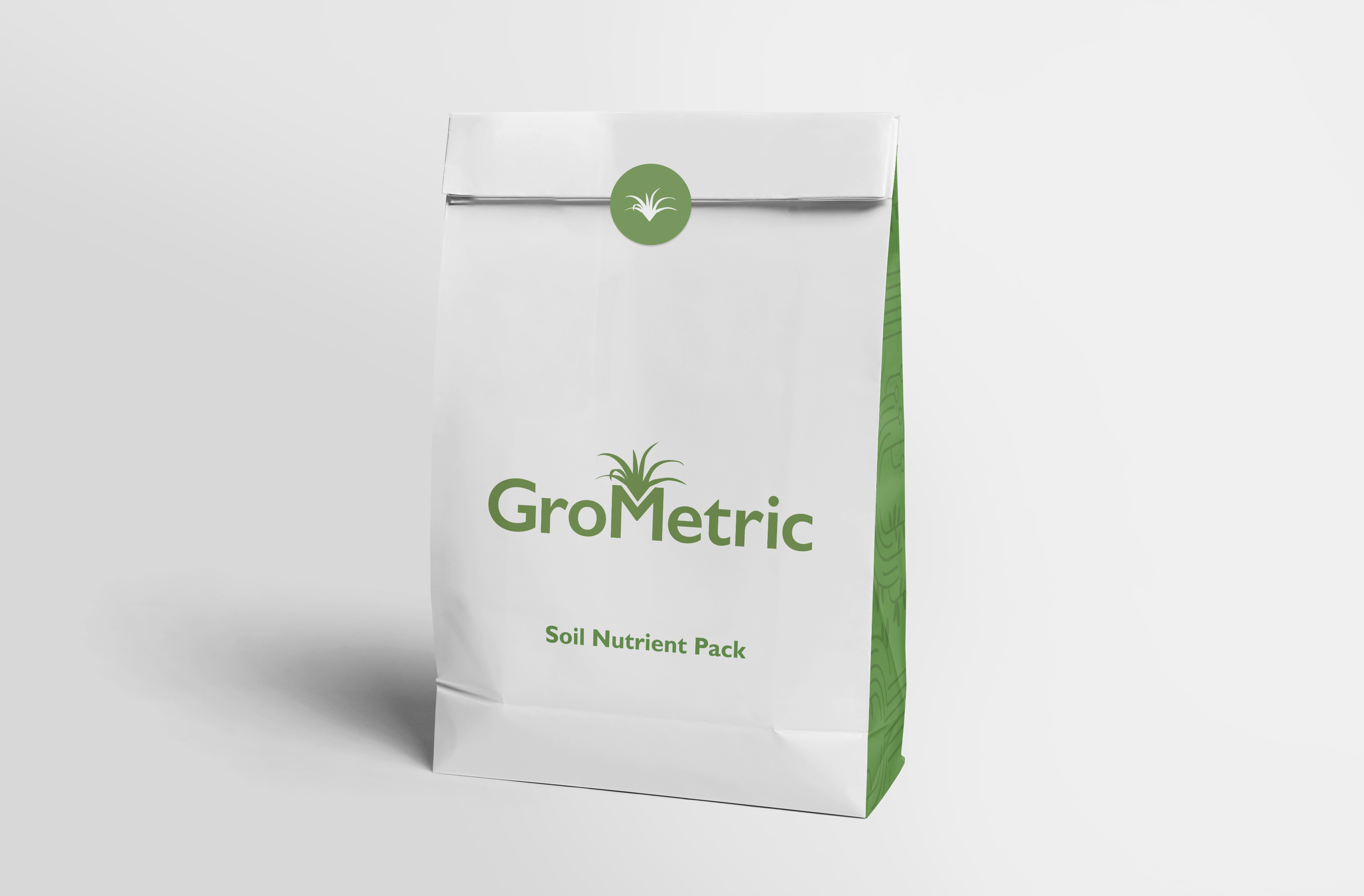 GroMetric Soil Package